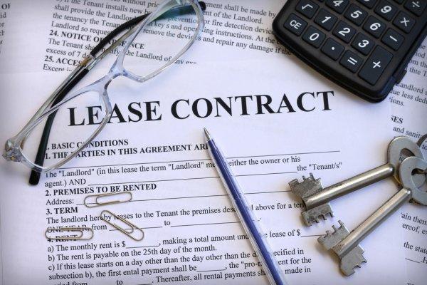 Судебные споры по договорам аренды