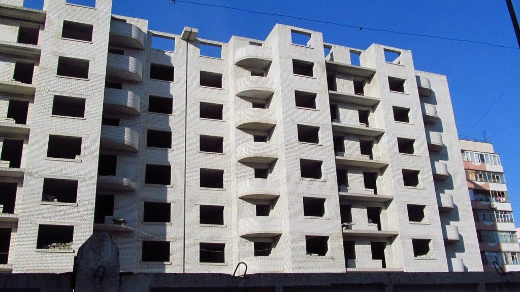 Закон для тех, кто продает недостроенную квартиру